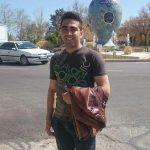 شهاب دیندار